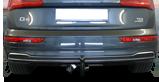 Anhängerkupplung für Audi | Beeken Fahrzeugteile